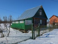 Новое Шигалеево (23км) садовое общество Шемелка Продается плодоносящий сад 10, 3
