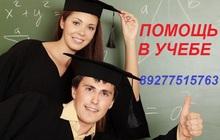 Профессиональная помощь студентам и аспирантам в написании диссертаций