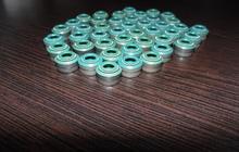 Сальники клапанов для пневмонагнетателей и винтовых компрессоров
