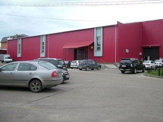 Увидеть изображение Коммерческая недвижимость Собственник сдает в аренду складское помещение и офис 34032004 в Казани