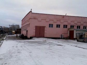 Просмотреть фотографию Коммерческая недвижимость Собственник сдает в аренду складское помещение и офисы 34215415 в Казани