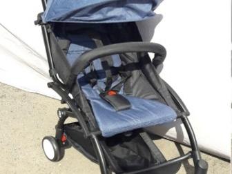 Скачать бесплатно изображение  Коляски Baby Time оптом Коляска дёшево 66391017 в Казани