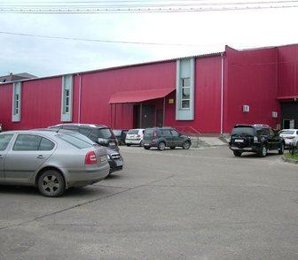 Изображение в Недвижимость Коммерческая недвижимость Собственник сдает в аренду складское помещение в Казани 350