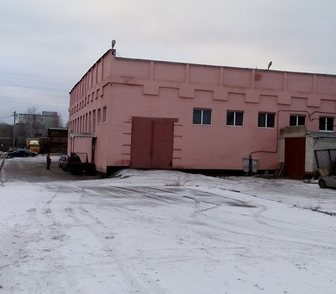 Фото в Недвижимость Коммерческая недвижимость Собственник сдает в аренду складское помещение в Казани 300