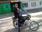 Фото в   ПРОДАМ МОТОЦИКЛ (RACER) в Кемерово 0