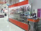 Новое изображение Мягкая мебель торговая витрина(стеклянная) 32806241 в Кемерово