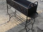 Смотреть фотографию Мебель для дачи и сада Мангалы металлические и кованые 33040889 в Кемерово