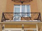Просмотреть фото Двери, окна, балконы Балкон кованый 33040911 в Кемерово