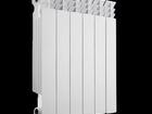 Скачать бесплатно фото  Алюминиевые радиаторы отопления серии torid 33698035 в Кемерово
