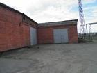 Новое изображение Коммерческая недвижимость Сдам в аренду теплое производственно - складское помещение площадью 200 кв, м 37659002 в Кемерово