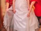 Уникальное фото Свадебные платья Свадебное платье 38289815 в Кемерово
