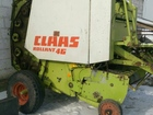 Новое изображение Пресс-подборщик Пресс -подборщик Claas Rollant 44,62,66 38607143 в Кемерово