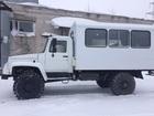 Уникальное изображение  Вахтовка газ, автобус вахтовый газ 38760880 в Кемерово