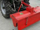 Почвофреза (роторный культиватор) серии 1GQN-220