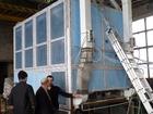 Просмотреть фотографию  Установка климатическая для обеспечения и поддержания параметров расстойной среды внутри расстойного шкафа или камеры при расстойке тестовых заготовок хлебобуло 78096613 в Красноярске