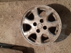 Смотреть фотографию Ремонт, отделка Продам литые диски на Тойота Короллу 80713960 в Кемерово