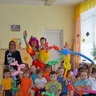 Детские праздники с веселыми аниматорами