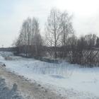 Продам земельный участок у дороги