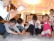 Весёлая наука на детский праздник Каждый ребенок - гений, каждый гений - ребенок