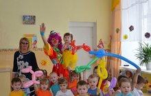 Детские праздники с веселыми персонажами