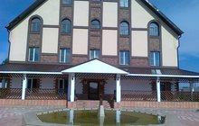 мотель на трассе Кемерово-Новокузнецк