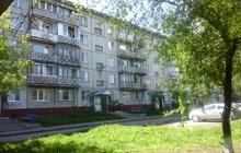 Продам 2-х комнатную квартиру(Ленинградский,43)