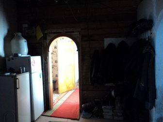 Свежее foto Продажа домов Продам дом с, Верхотомская 32285580 в Кемерово