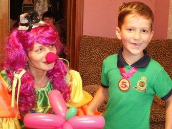 Новое фото Организация праздников Детские праздники с аниматором, 32313299 в Кемерово