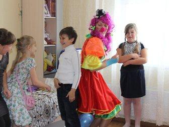 Новое foto Организация праздников Детские праздники с аниматором, 32313299 в Кемерово