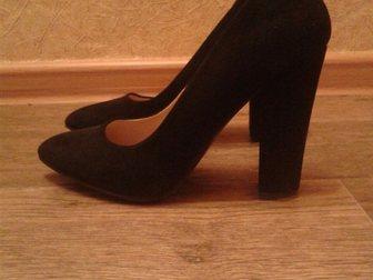 Просмотреть фото Женская обувь замшевые туфли 32777270 в Кемерово