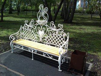 Увидеть фотографию Строительные материалы Ковка, художественная ковка 33040732 в Кемерово