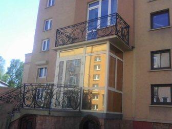 Скачать foto Мебель для дачи и сада Балконные ограждения кованые 33040909 в Кемерово