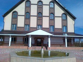 Скачать бесплатно foto  мотель на трассе Кемерово-Новокузнецк 33387337 в Кемерово