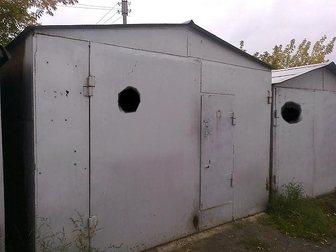 Просмотреть foto Гаражи, стоянки Продам металлический гараж в кооператаве ГРАД-2 33417065 в Кемерово