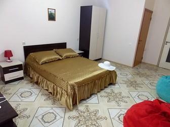 Новое foto Гостиницы, отели Недорогой семейный отдых на море, Сочи, Лазаревское гостевой дом РОМАНТИКА, 38793644 в Кемерово