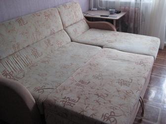 Просмотреть фотографию Отдам даром - приму в дар диван угловой 38871698 в Кемерово