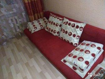Продам диван, в хорошем состоянии! в Кемерово