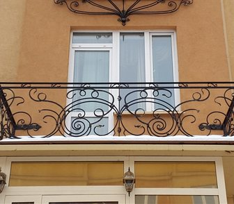 Фото в Строительство и ремонт Двери, окна, балконы Предлагаем готовые изделия из металла:  - в Кемерово 0