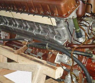 Фотография в Авто Автозапчасти ООО Звезда Сибири реализует двигатель А-650 в Кемерово 0