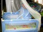 Просмотреть фото  шикарные кроватки!мы уже выросли! 32696521 в Киеве