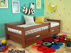 Скачать бесплатно фотографию Мебель для детей подростковые кровати из дерева 33628031 в Киеве