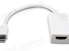 Скачать бесплатно фото Разное ThunderBolt или Mini DisplayPort в HDMI (гнездо) - переходник 35986617 в Киеве