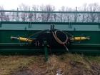 Новое фото  Отвал(лопата) для уборки снега на импортный трактор Джон Дир, Massey Ferguson 38437305 в Киеве