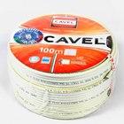 DG113 Cavel - Кабель антенный высокочастотный, цифровой абонентский (75 Ом) 6, 6
