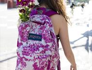 Женский рюкзак Сейчас женский рюкзак - стильный аксессуар в арсенале любой женщи