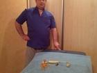 Скачать бесплатно foto Массаж Профессиональный массаж, выезд на дом 35777834 в Подольске