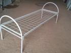 Уникальное фото Мебель для дачи и сада Кровати металлические в Кимовске 38818206 в Кимовске