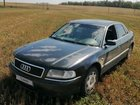 Audi A8 4.2AT, 1999, 380000км