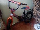Фото в Спорт  Велосипеды продам новый детский велосипед в Кинешме 3500