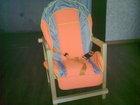 Скачать бесплатно foto  стул для кормления 38374034 в Кинешме